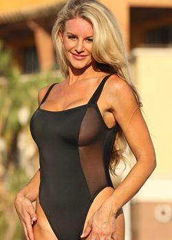 sexy womens swimwear ujena one piece