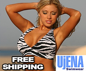 ujena sexy swimwear no shipping