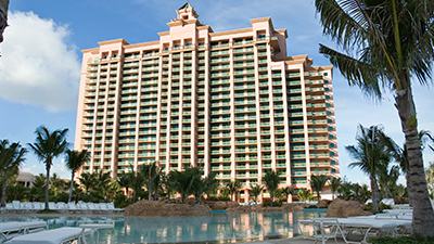 atlantis island paradise caribbean best places to stay