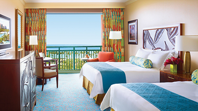 atlantis island paradise bahamas best places to sleep