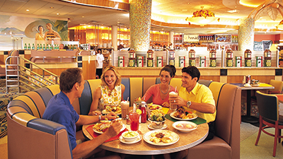 atlantis island paradise bahamas best places to dine