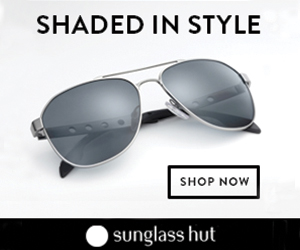 sunglass hut sales deals