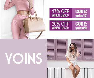 yoins cheap clothing sales