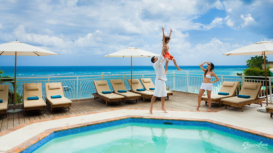 Top 10 best all inclusive caribbean family resorts for 2016 for Luxury all inclusive resorts for families