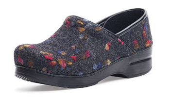 happy feet womens clogs