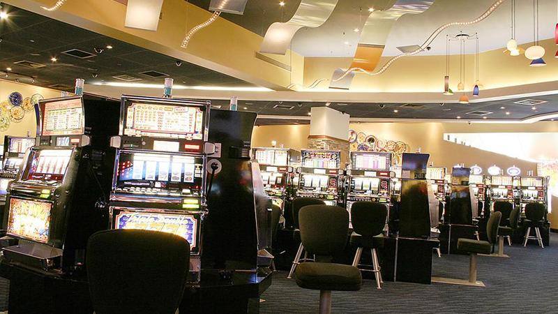 Casino cafe online