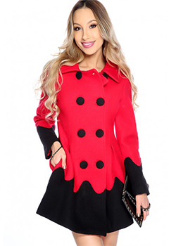 sexy ladies outerwear