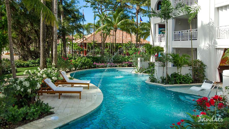 Hotel Barbados Gran Canaria