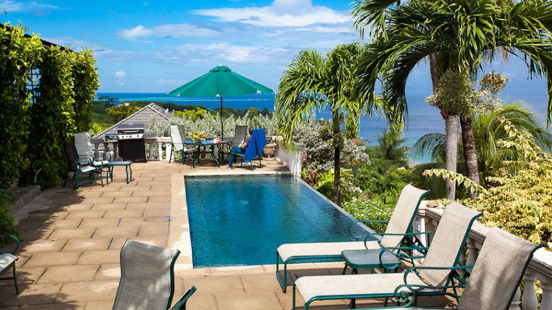 Best Caribbean Resorts For Lovers