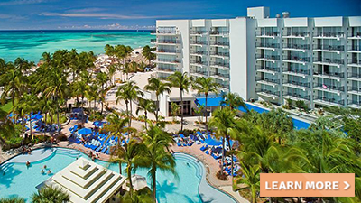 aruba marriott resort luxury hotel