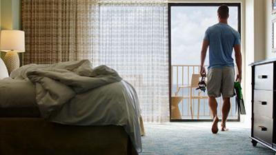 grand cayman marriott resort beach caribbean best places to sleep