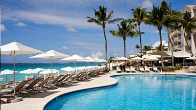 grand cayman marriott resort beach best places to swim