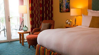 renaissance resort curacao best places to stay