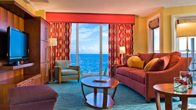 renaissance curacao resort and casino lavish hotel