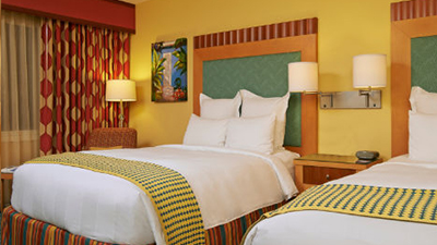 renaissance curacao resort best places to sleep