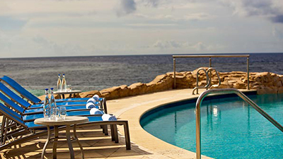 renaissance curacao resort and casino activities swimming