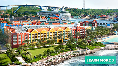 renaissance curacao resort & casino travel destination