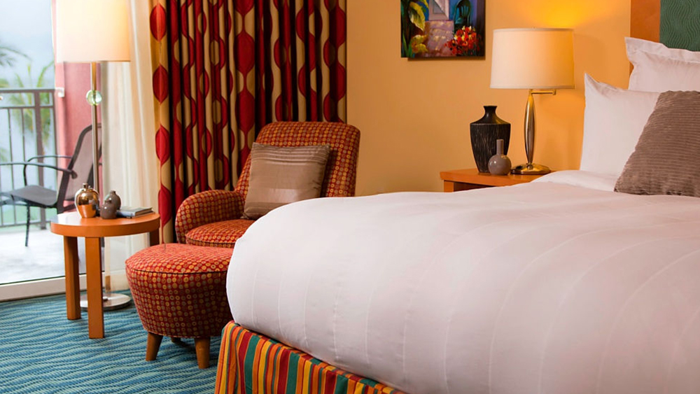 renaissance curacao resort & casino best places to sleep
