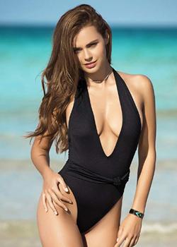 women's designer swimwear sexy women's swimsuit bathing suit