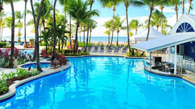 courtyard marriott isla verde beach resort puerto rico best places to visit
