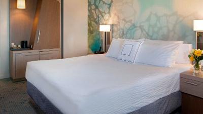 courtyard marriott isla verde beach resort puerto rico best places to stay