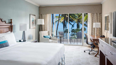san juan marriott resort and stellaris casino best places to sleep puerto rico