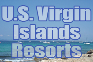 u.s. virgin islands resorts st thomas caribbean