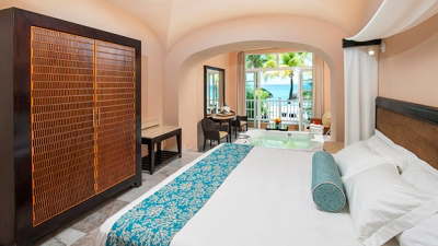 palace cozumel best places to sleep caribbean