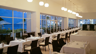 le blanc spa resort cancun mexico best places to eat