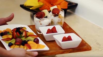 le blanc spa resort cancun mexico room service