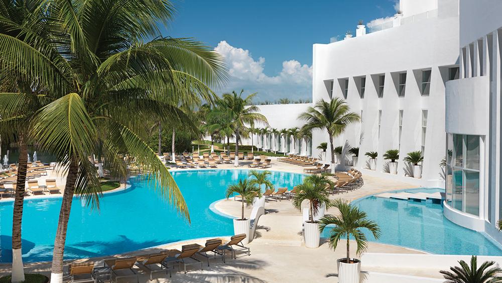 le blanc spa resort cancun mexico hotel