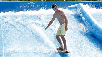 moon palace cancun mexico hotel best things to do