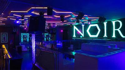 moon palace cancun mexico resort dance club
