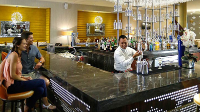 moon palace cancun mexico best places to eat