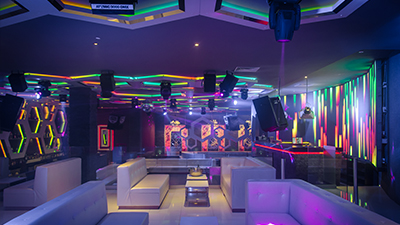 moon palace cancun mexico best places to dance party