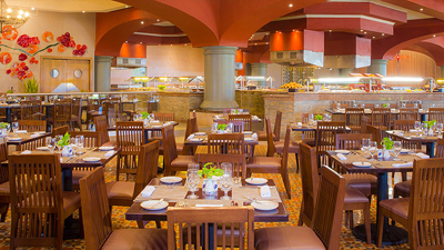 moon palace cancun resort best place to eat