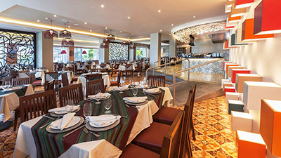 moon palace cancun hotel mexico best place to eat