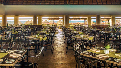 moon palace cancun hotel best restaurant
