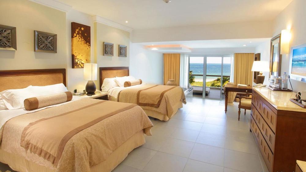 moon palace cancun mexico resort