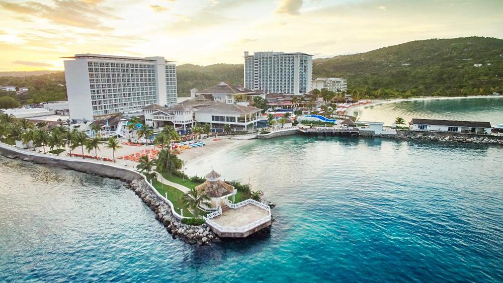 moon palace jamaica grande resort caribbean
