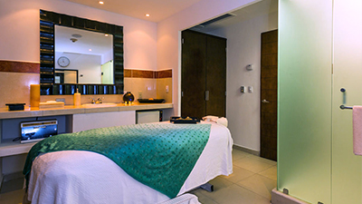 isla palace mujeres caribbean best places to relax spa