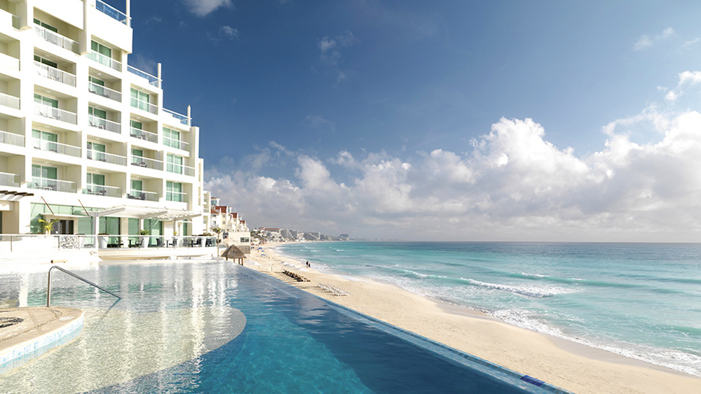 sun palace mexico all inclusive resort