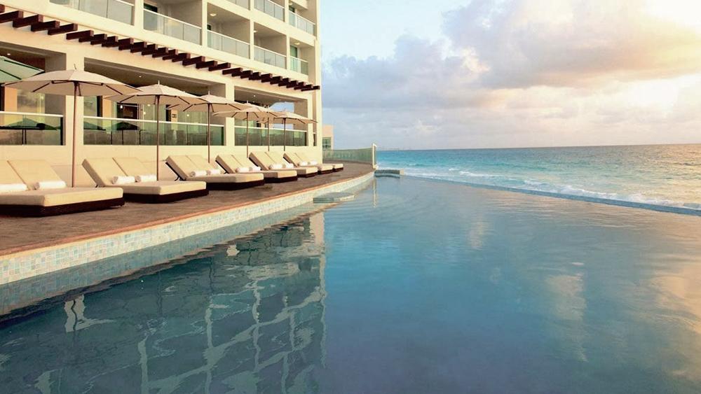 sun palace caribbean all inclusive resort