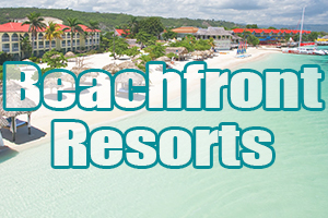 top beachfront resorts