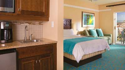 marriott's surf club aruba caribbean best places to sleep