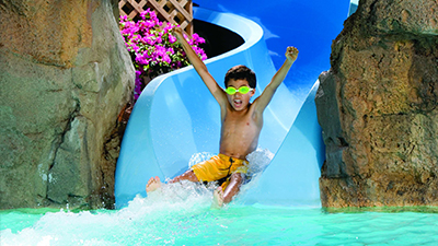 marriott's surf club aruba fun things to do kids