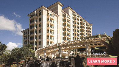 marriott's ko olina beach club hawaii resort