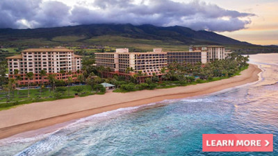 marriott's maui ocean club hawaii beachfront getaway