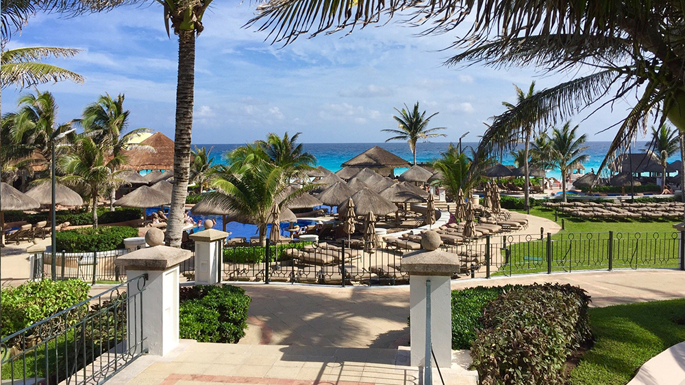 jw marriott cancun resort and spa mexico travel destination