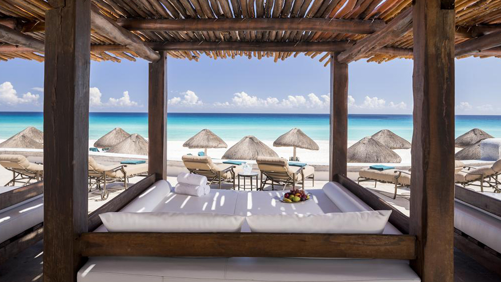 jw marriott cancun resort and spa mexico vacation